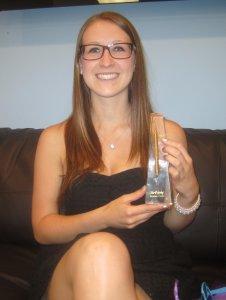 Linda award
